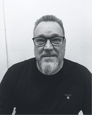 Peter Almroth, Ledamot