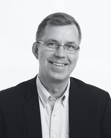 Jan Peterson, Ordförande