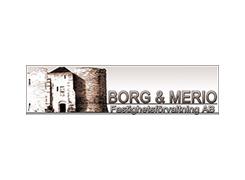 Borg & Merio